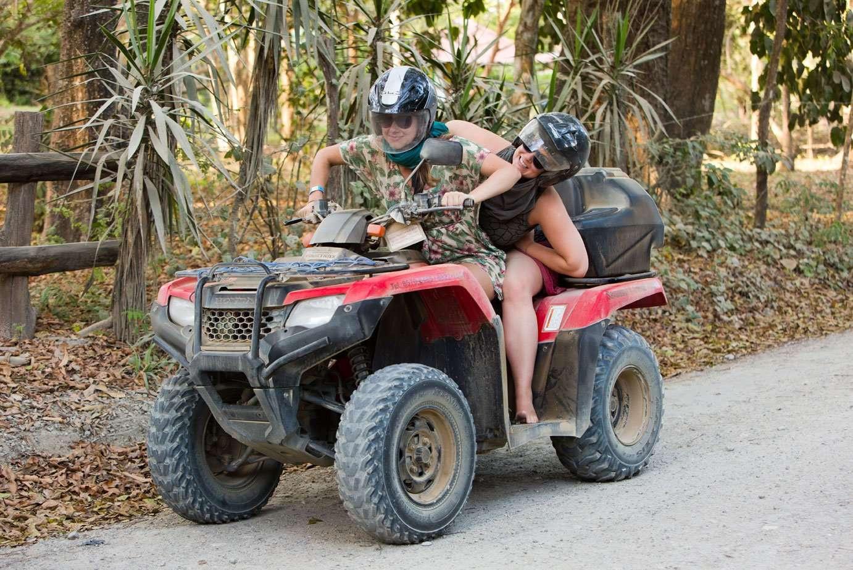 Local Tours nearly to Playa Santa Teresa