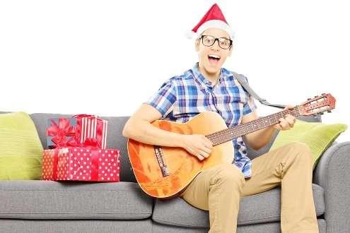 Feliz Navidad: 8 Spanish Christmas Carols You'll Absolutely Love Singing