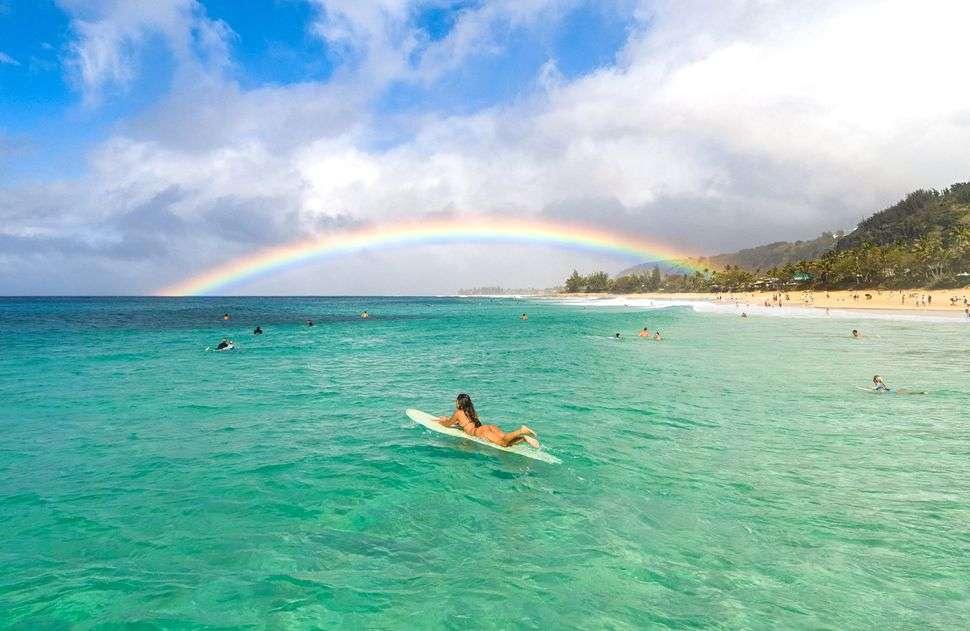 International Surfing Day!
