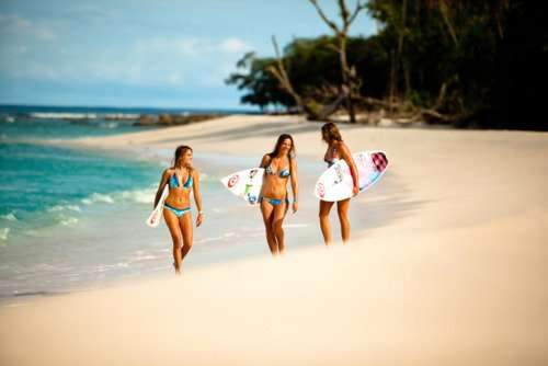 Surfing makes our lives a little better, right?