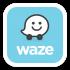 logo waze png