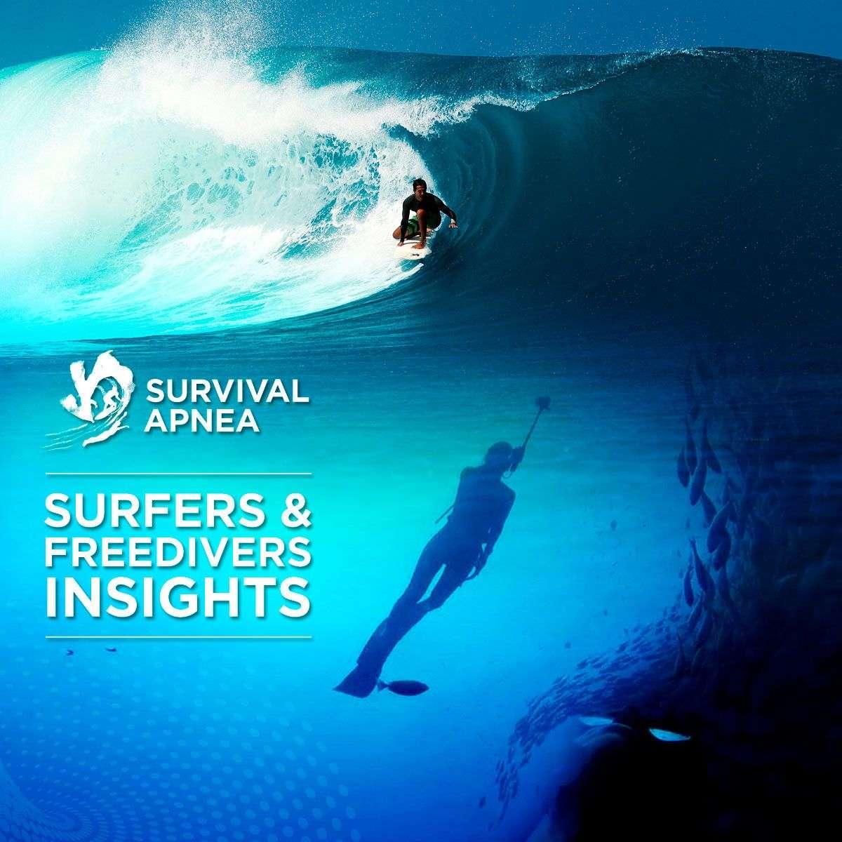Surfer Survival, What is survival apnea