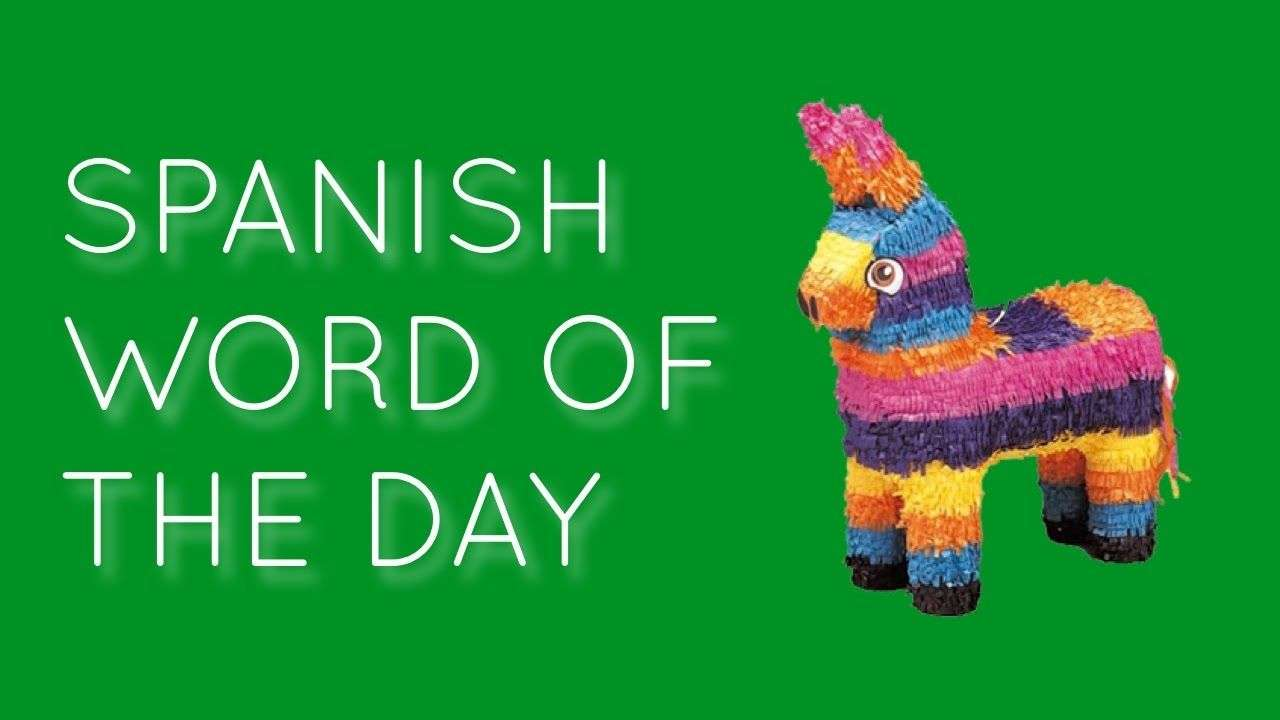 1 Day at a Time: 7 Spanish Word of the Day Resources to Build Your Vocabulary