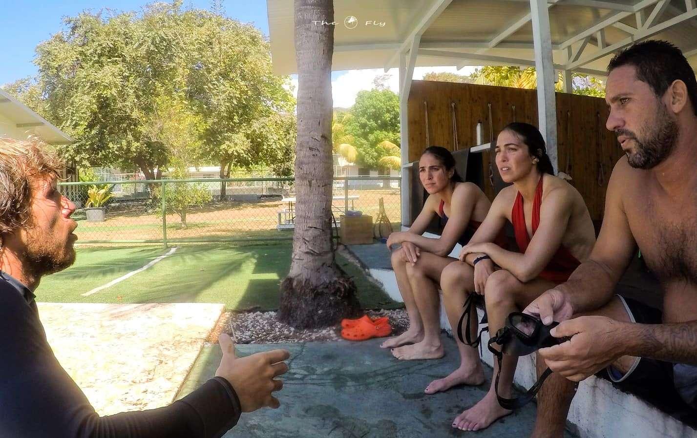 beneficios de freediving en costa rica