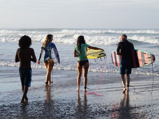 CHOOSING THE BEST SURF CAMP IN COSTA RICA perfect