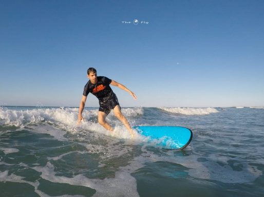 Surf Classes In costa Rica