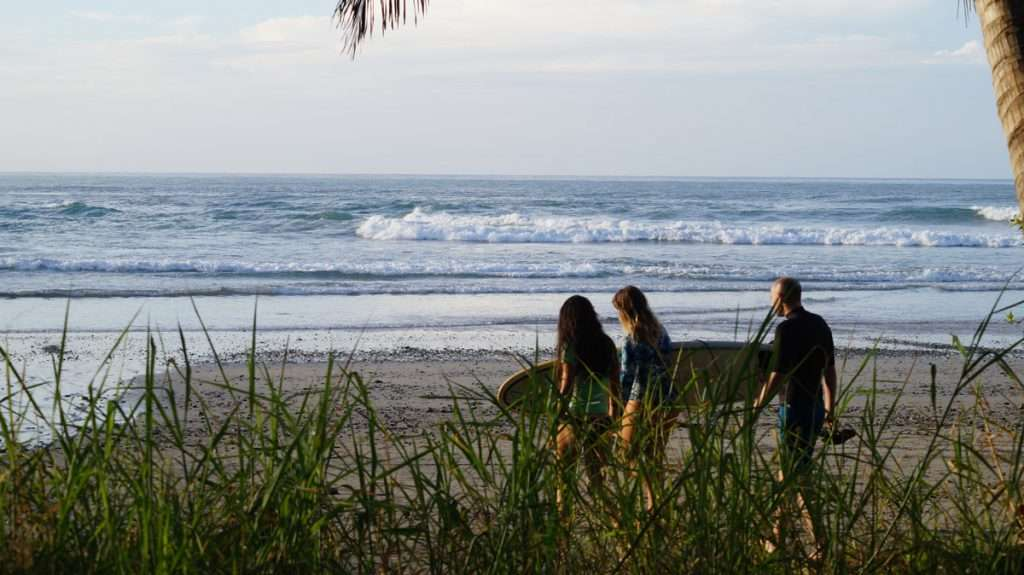 Let's Keep Safe Traveling to Costa Rica and Enjoy Surfing