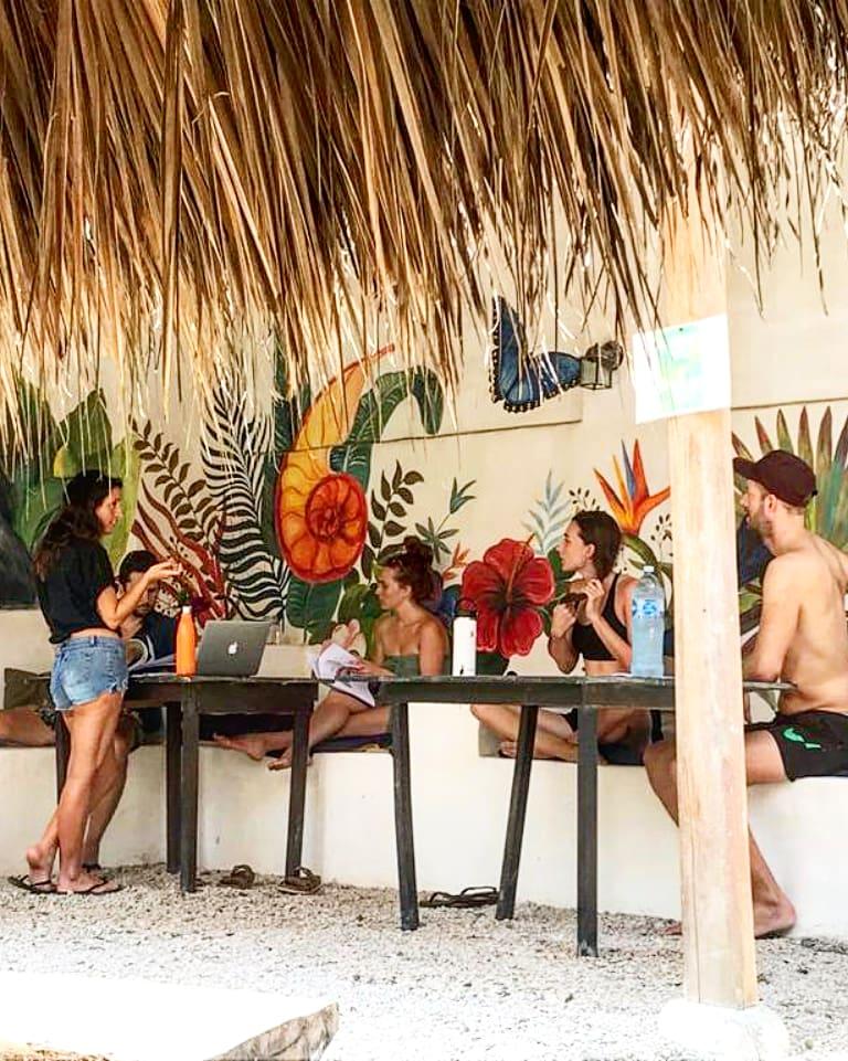 SPANISH COURSE IN COSTA RICA